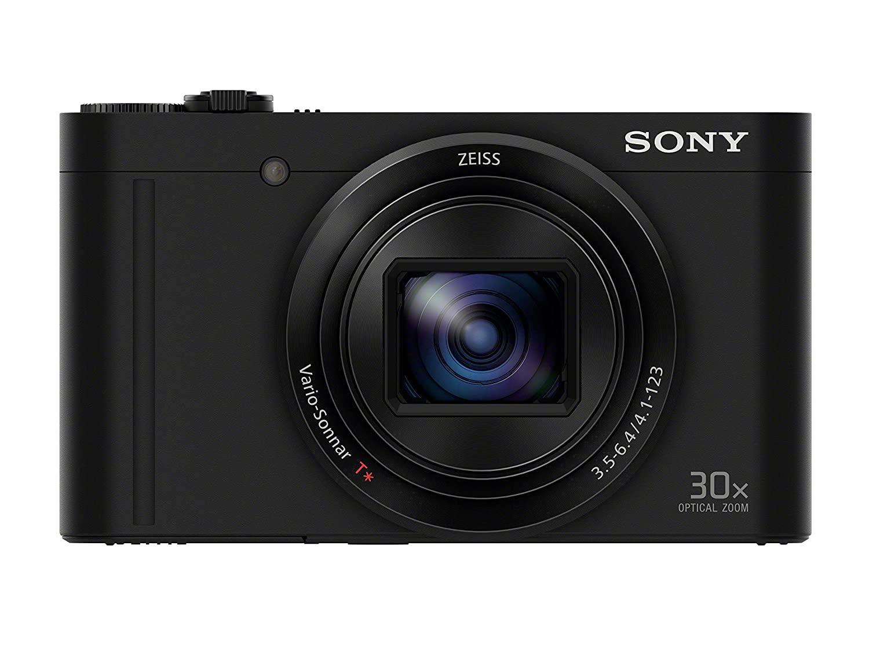 Sony Cybershot DSC-WX500/B